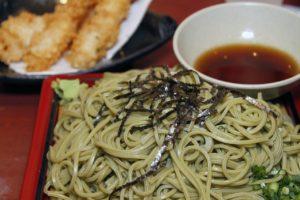 La planetaria nella cucina giapponese